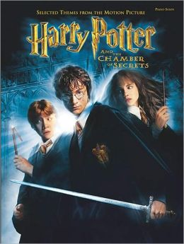 Harry Potter and the Chamber of Secrets (TM): Selected Themes from the Motion Picture
