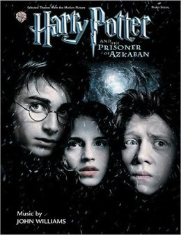 Harry Potter and the Prisoner of Azkaban(TM): Selected Themes from the Motion Picture