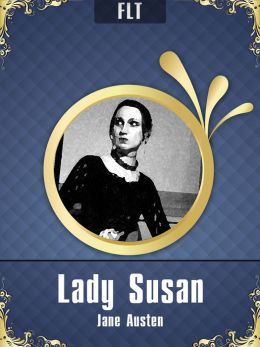 Lady Susan § Jane Austen