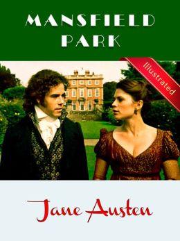 Mansfield Park § Jane Austen (Illustrated)