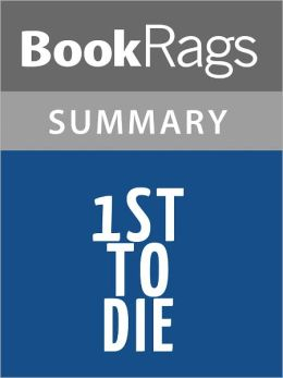 1st to Die: A Novel by James Patterson l Summary & Study Guide