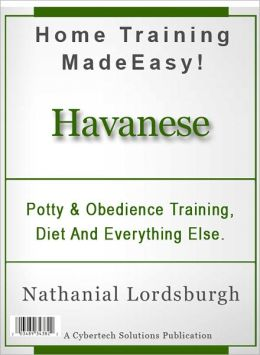 Potty And Obedience Training, Diet And Everything Else For Your Havanese
