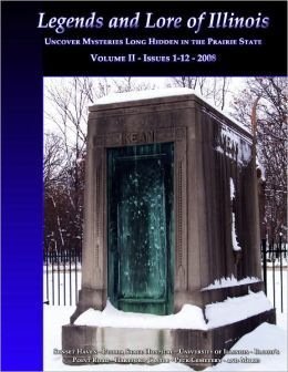 Legends and Lore of Illinois (2008)