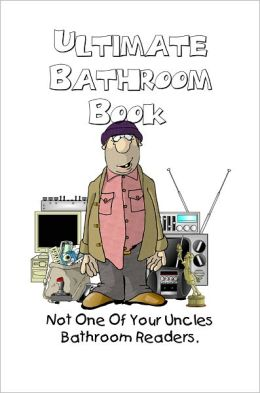Ultimate Bathroom Book