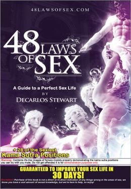 48 Laws Of Sex- A Guide to a Perfect Sex Life