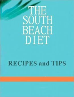 South Beach Diet Recipes and Tips