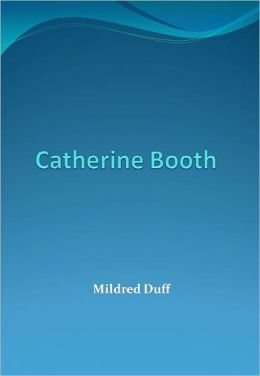 Catherine Booth w/ Nook Direct Link Technology (Christianity Books)