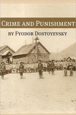 essay - punishment and crime Crime and punishment would hardly be the book it is without all the violence after all it is because of the violence that all the actions that happen within.