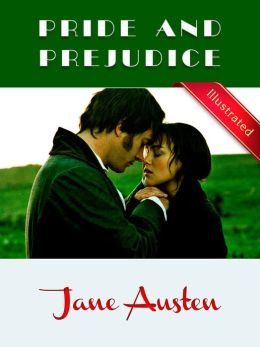 Pride and Prejudice § Jane Austen