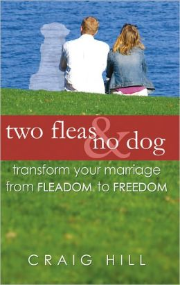 Two Fleas & No Dog