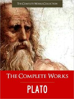 THE COMPLETE WORKS OF PLATO (Special Nook Edition) FULL COLOR ILLUSTRATED VERSION: All the Works of Plato in a Single Volume!) The Apology The Republic The Laws and Other Classics of Greek Philosophy (Socrates) NOOKbook (COMPLETE WORKS COLLECTION)