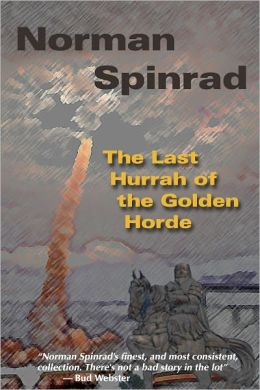 The Last Hurrah of the Golden Horde