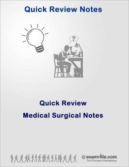 Quick Review: Medical and Surgical Nursing