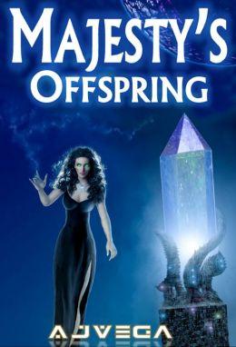 Majesty's Offspring (Books 1 & 2)