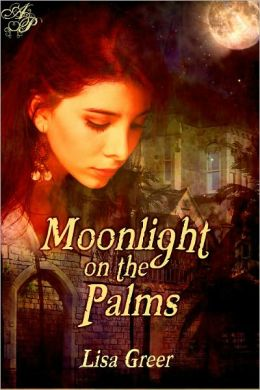 Moonlight on the Palms
