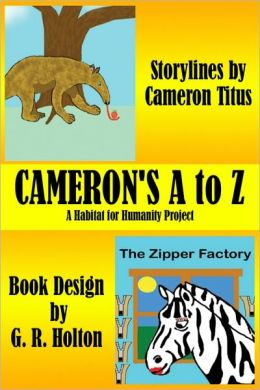Cameron's A to Z