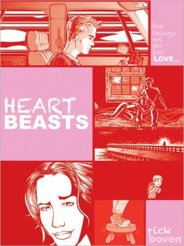 Heartbeasts