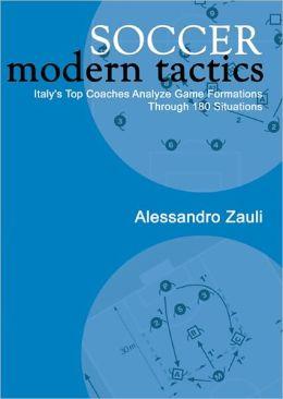 Soccer: Modern Tactics