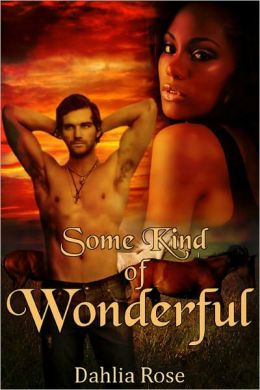 Some Kind Of Wonderful [Interracial Military Erotic Romance]