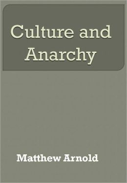 Culture and Anarchy w/ DirectLink Technology (Religious Book)