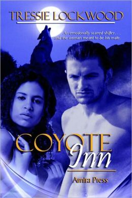 Coyote Inn (Interracial Shifter Romance)