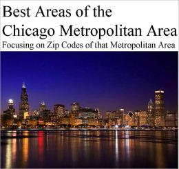 Best Areas of Chicago Metropolitan Area