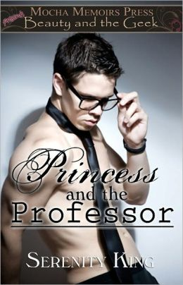 Beauty & the Geek: Princess and the Professor