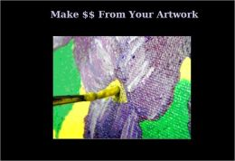 Make Money With Your Artwork!!