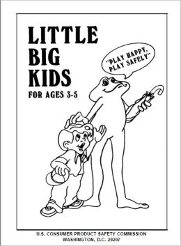 Little Big Kids (For Ages 3-5)