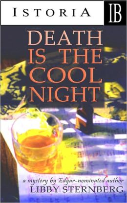 Death Is the Cool Night (A Sean Reilly Mystery)