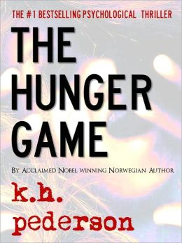 THE HUNGER GAME (Special NOOKbook Edition)