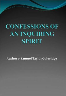 Confessions of an Inquiring Spirit w/ DirectLink Technology (Religious Book)