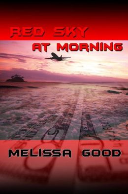 Red Sky at Morning: Book 4 in the Dar & Kerry Series