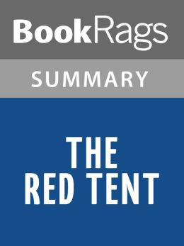 The Red Tent by Anita Diamant l Summary & Study Guide
