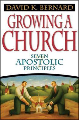 Growing a Church