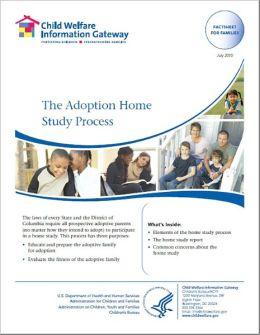 The Adoption Home Study Process