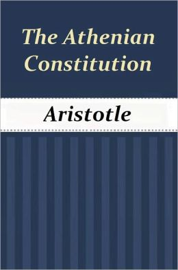 Aristotle on the Athenian Constitution
