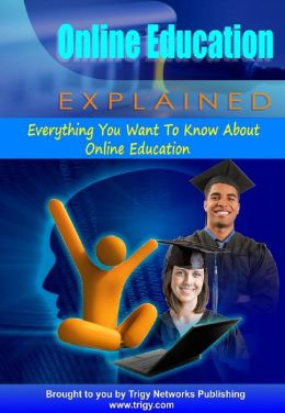 Online Education Explained