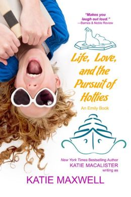 Life, Love, and the Pursuit of Hotties