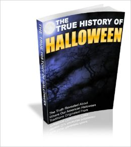 The True History Of Halloween