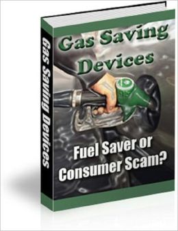 Gas Saving Devices