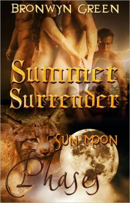 Summer Surrender (Multiple Partner Shape-shifter Paranormal Erotic Romance Phases Series)