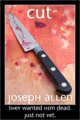 Cut (Suspense/Thriller for Nook)