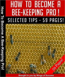 How To Become A Bee-Keeping Pro