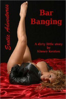 Erotic Adventures: Bar Banging