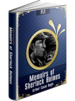 Memoirs of Sherlock Holmes § Sherlock Holmes #5