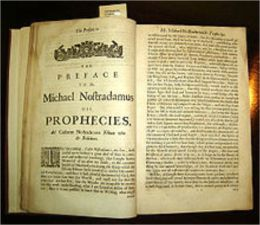 The Prophecies Of Nostradamus (With 2 Extra Centuries)