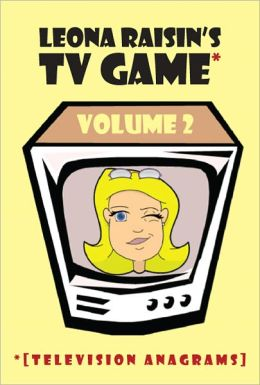 Leona Raisin's TV Game, Volume 2