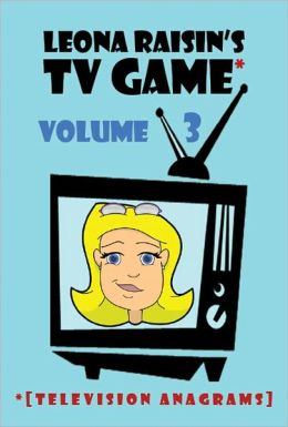 Leona Raisin's TV Game, Volume 3