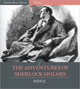 The Adventures of Sherlock Holmes (Illustrated with TOC and Original Commentary)